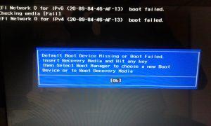 msi mavi ekran hatası